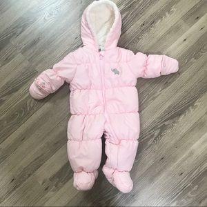 Infant Winter Snow Suit